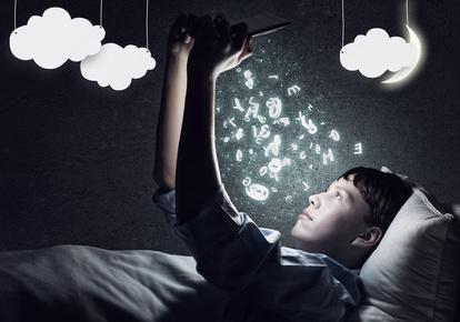 Formation : l'ado et son sommeil ?