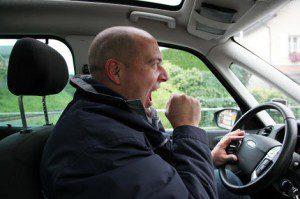 somnolence et conduite automobile