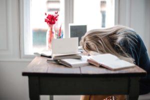 somnolence fatigue dormir